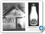 Campbell and Salmon Dairy 1943