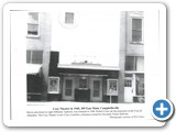Cozy Theater in 1940, 305 East Main, Campbellsville