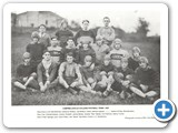 Campbellsville College Football Team-1927