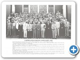 Campbellsville Baptist Church Men 1954
