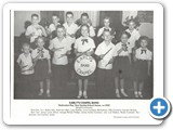 Early's Chapel Band 1952