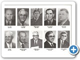 County judges of Taylor County 1926-1990