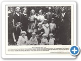 Dr. C.V. Hiestand Family 1922