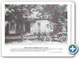 First Car in Campbellsville 1911